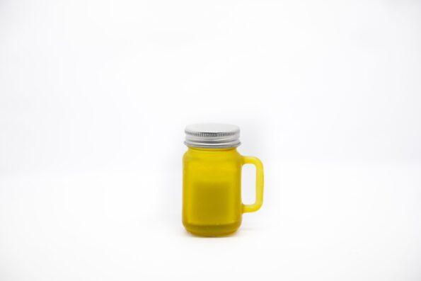 sarı mum